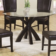 <strong>Wildon Home ®</strong> Delta 5 Piece Dining Set