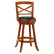 "Jackman 29"" Swivel Bar Stool"