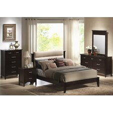 Morgan Platform Bed