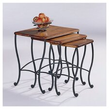 Cambridge 3 Piece Nesting Tables