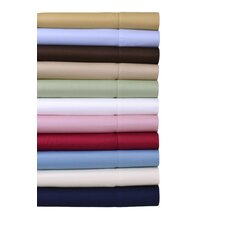 <strong>Wildon Home ®</strong> Hemstitch 400 Thread Count Sheet Set