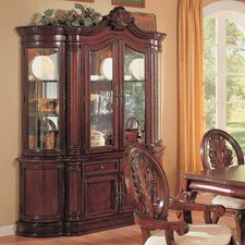 <strong>Wildon Home ®</strong> Nottingham China Cabinet