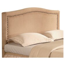 Bridgeport Upholstered Queen Headboard in Tan