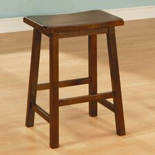 "<strong>Wildon Home ®</strong> 24"" Bar Stool"