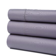 Hemstitch 400 Thread Count Sheet Set