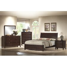 Amherst Sleigh Bedroom Collection
