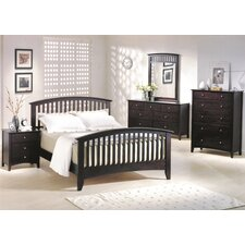 Jana Slat Bedroom Collection