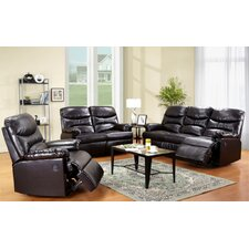 <strong>Wildon Home ®</strong> Geneva Living Room Collection