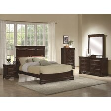 <strong>Wildon Home ®</strong> Lexington Panel Bedroom Collection