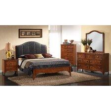 Vivon Panel Bedroom collection