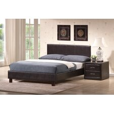 Montgomery Panel Bedroom Collection