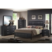Monet Platform Bedroom Collection