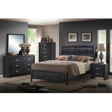 Monet Platform Bedroom Collection