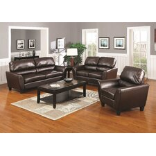 <strong>Wildon Home ®</strong> Morocco Living Room Collection