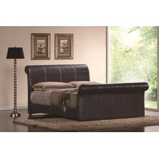 Montgomery Sleigh Bedroom Collection