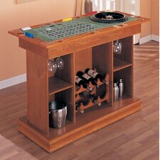 Gaming Casino Roulette Table