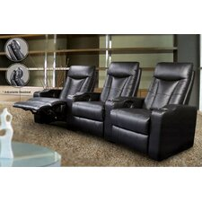 <strong>Wildon Home ®</strong> St. Helena Home Theater Seating