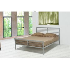 <strong>Wildon Home ®</strong> Metal Bed