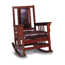 <strong>Wildon Home ®</strong> Goshen Rocking Chair