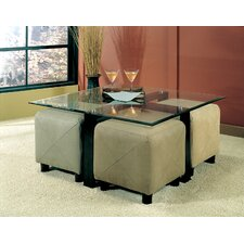 <strong>Wildon Home ®</strong> Hines Coffee Table