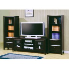 <strong>Wildon Home ®</strong> Portola Entertainment Center