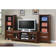<strong>Wildon Home ®</strong> San Leandro Entertainment Center