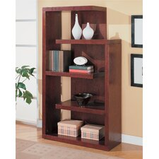 "<strong>Wildon Home ®</strong> Scholls 64"" Bookcase"