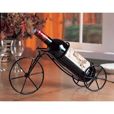 <strong>Wildon Home ®</strong> Tri City Tabletop Wine Rack