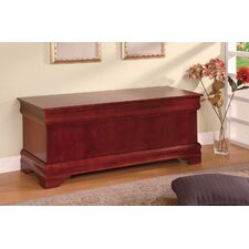 <strong>Wildon Home ®</strong> Winston Cedar Chest