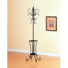 <strong>Wildon Home ®</strong> Ephrata Metal Coat Rack