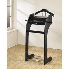 Youngtown Men's Valet Stand