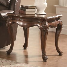 Cairo End Table