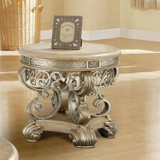 <strong>Wildon Home ®</strong> Bridgette End Table