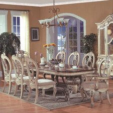 Aubrey 9 Piece Dining Set