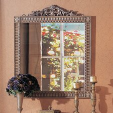 <strong>Wildon Home ®</strong> Barbados Mirror