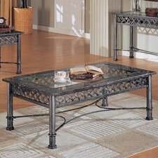 <strong>Wildon Home ®</strong> Elisa Coffee Table