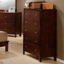 Josco 5 Drawer Chest