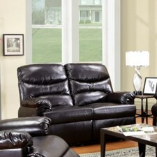 Geneva Reclining Loveseat