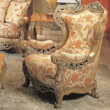 <strong>Wildon Home ®</strong> Lillian Chair