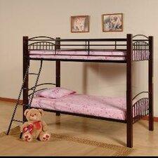 Brooklyn Twin Over Twin Bunk Bed