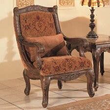 <strong>Wildon Home ®</strong> Natalie Arm Chair