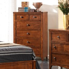 Vivon 6 Drawer Chest