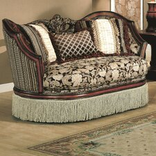 <strong>Wildon Home ®</strong> Santiago Loveseat