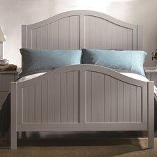 Avalon Panel Bed