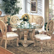 <strong>Wildon Home ®</strong> Emily Dining Table Base