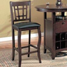 <strong>Wildon Home ®</strong> Harrah Bar Stool