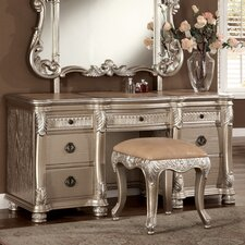 <strong>Wildon Home ®</strong> Bellavue Vanity Set