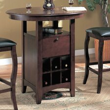 <strong>Wildon Home ®</strong> Harrah Pub Table