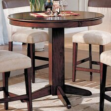 <strong>Wildon Home ®</strong> Ashland Counter Height Pub Table