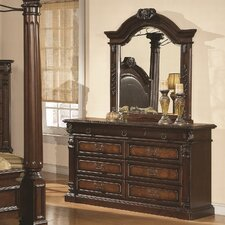<strong>Wildon Home ®</strong> Juliet 9 Drawer Dresser